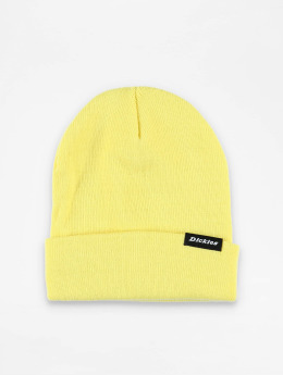 Dickies Beanie Alaska amarillo