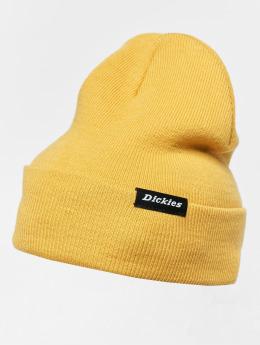 Dickies Beanie Alaska gelb