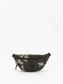 Dickies Bolso High Island camuflaje