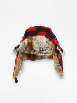 Dickies Bonnet hiver Trout Creek rouge