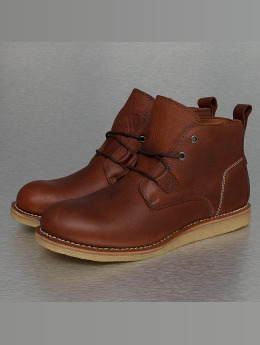 Dickies Boots Oak Brook braun