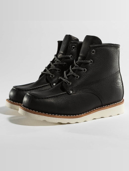 Dickies Boots Illinois negro