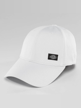 Dickies Casquette Flex Fitted Morrilton blanc