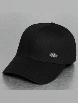 Dickies Casquette Flex Fitted Morrilton noir