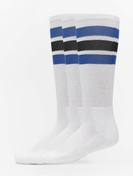 Dickies Chaussettes Atlantic City blanc