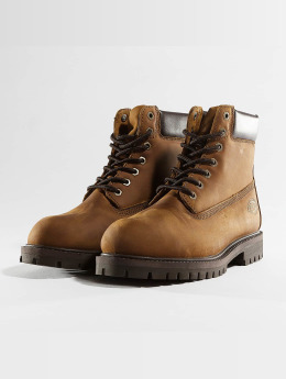 Dickies | South Dakota brun Homme Chaussures montantes
