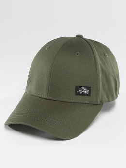 Dickies Flexfitted Cap Morrilton  oliven