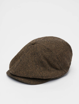 Dickies Hat Tucson brown