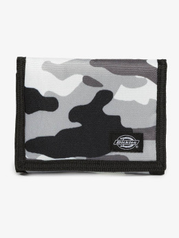 Dickies Crescent Bay Wallet White Camo