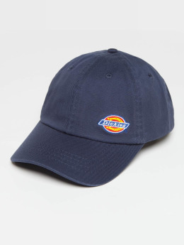 Dickies snapback cap Willow City blauw