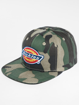 Dickies snapback cap Muldoon camouflage