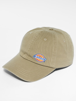 Dickies snapback cap Willow City 5 khaki
