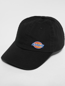 Dickies Snapback Cap Willow City schwarz