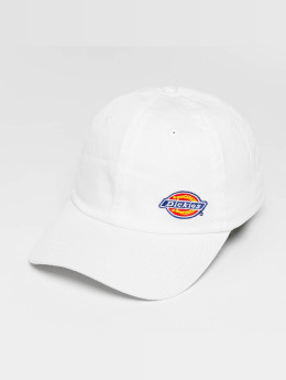 Dickies Willow City 5 Panel Cap White