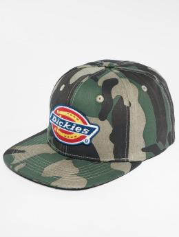 Dickies Snapback Caps Muldoon camouflage