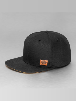 Dickies Snapback Caps Minnesota musta