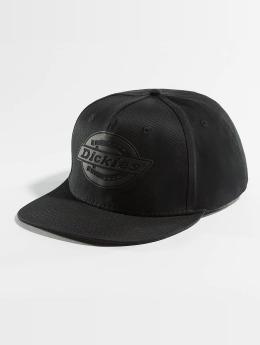 Dickies Snapback Caps Oakland musta