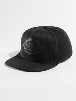 Dickies Snapback Caps Oakland svart