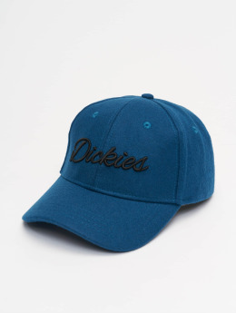 Dickies Snapback Caps Fieldale 6 Panel turkoosi