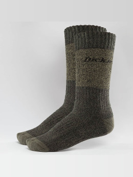 Dickies Socken Croswell  2 Pack khaki