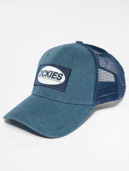 Dickies Trucker Cap Jonesville blau