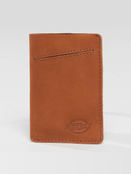 Dickies Larwill Card Holder Chestnut