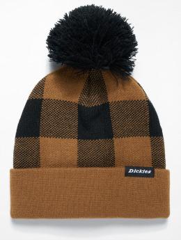 Dickies Winter Hat Shawsville brown