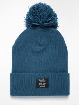 Dickies Wintermütze Edgeworth blau