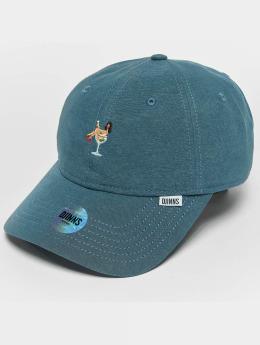Djinns snapback cap Jersey Girl Dad blauw