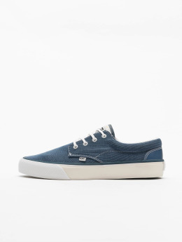Djinns sneaker Nice Stripe Jersey blauw