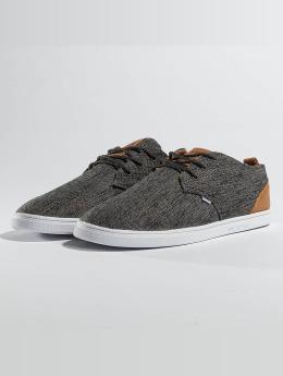Djinns Sneaker Low Lau grau
