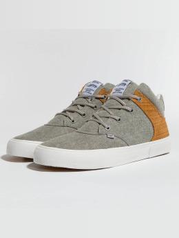 Djinns Sneaker Chunk Oxybast grau