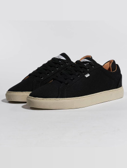 Djinns Sneaker Real Like Reell schwarz