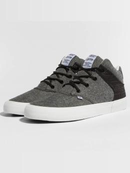 Djinns Sneakers Chunk Oxybast èierna