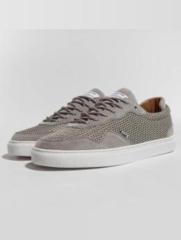 Djinns Sneakers Awaike Mesh šedá