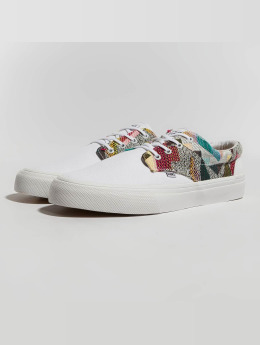 Djinns Sneakers Nice Rubber Aztek biela