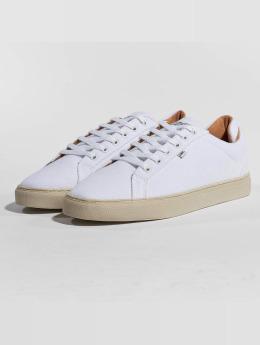 Djinns Sneakers Real Like Reell biela