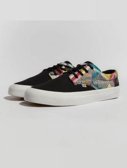 Djinns Sneakers Nice Rubber Aztek black