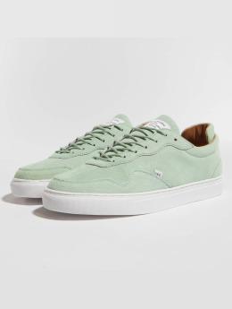 Djinns Sneakers Awaike Suede grøn