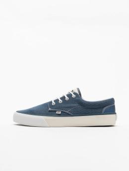 Djinns Sneakers Nice Stripe Jersey niebieski