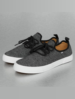 Djinns Sneakers Moc Vul Misfit sort