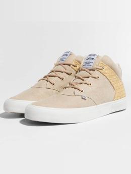 Djinns Chunk Oxybast Sneakers Beige