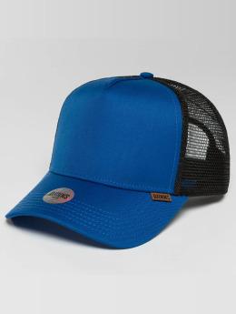 Djinns trucker cap HFT Djinnselux II blauw