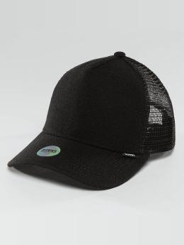 Djinns trucker cap Djinnselux zwart
