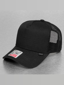 Djinns Trucker Caps Rib-Stop High sort