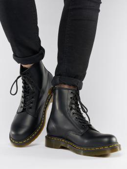 Dr. Martens Vapaa-ajan kengät 1460 DMC 8-Eye Smooth musta