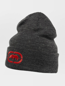 Ecko Unltd. Beanie West End grau