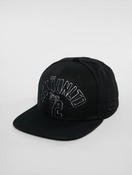 Ecko Unltd. Snapback Caps North Redondo czarny