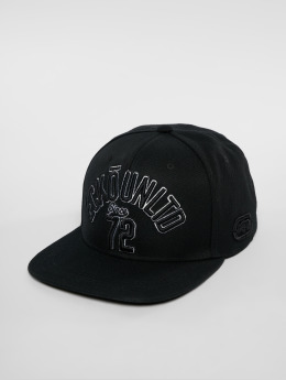 Ecko Unltd. Snapback Caps North Redondo sort