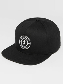 Electric Snapback Voltage èierna